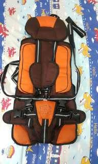 Carseat portable