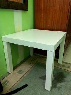Ikea lack side table