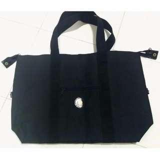 Handbag <BLACK>