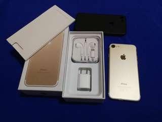 Iphone 7 32gig factory unlocked