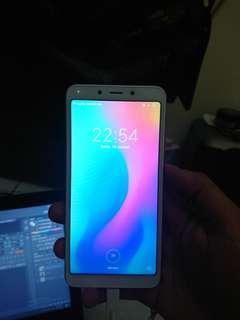 BU Xiaomi Redmi 6A