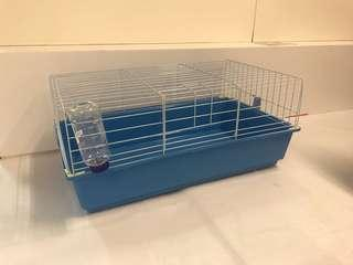 🚚 Big cage for small pets
