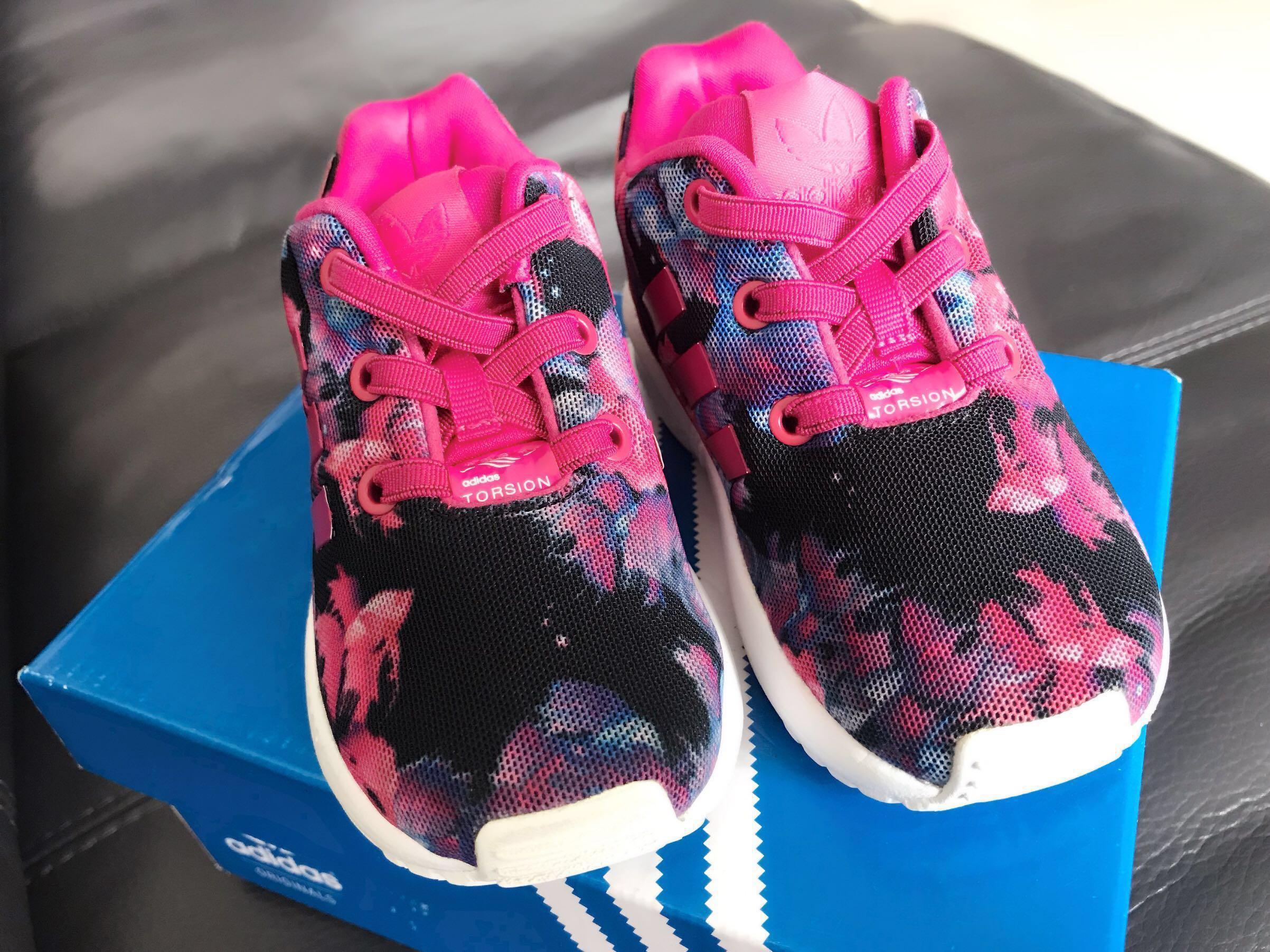 Adidas Original ZX Flux El I Shoe