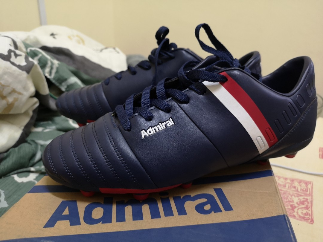 Admiral PULZ Leach Football Boots, Men