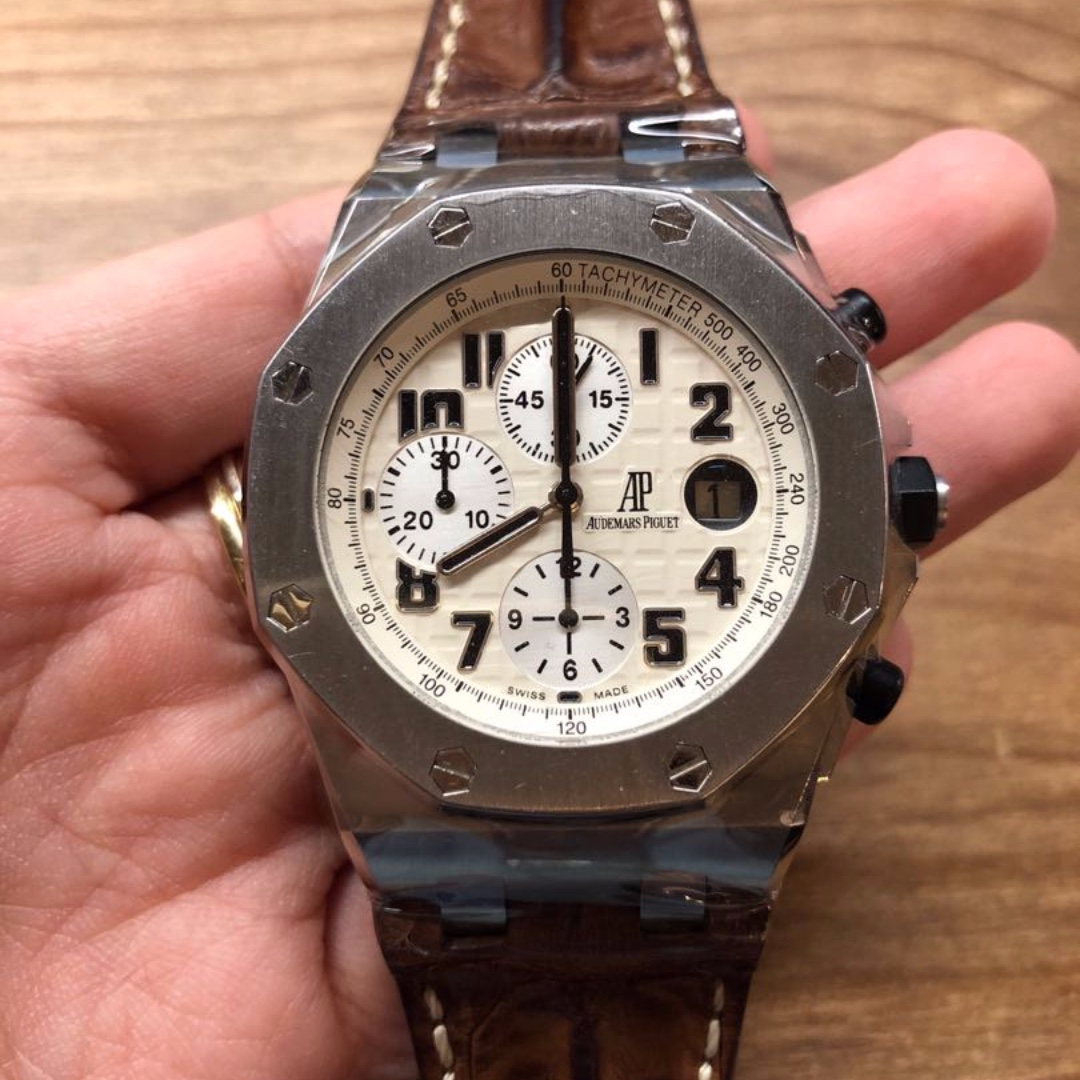Audemars Piguet Royal Oak Offshore Chronograph Safari 26170st Oo