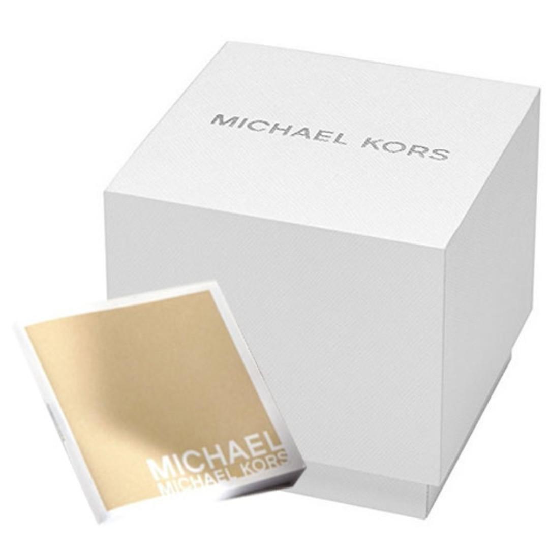 064df69d016c BN Michael Kors MK5865 Women s Parker Dial Rose Gold-tone Ladies Watch   FINAL CLEARANCE NON NEGO