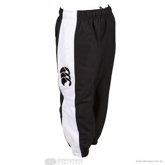Canterbury pants