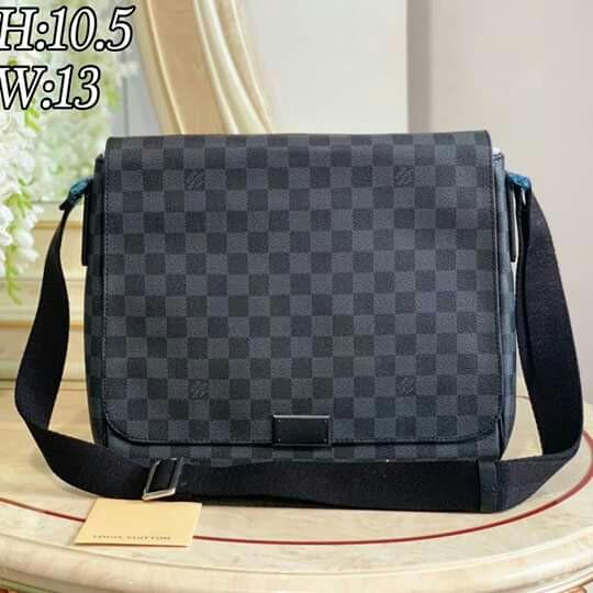 129c6bac8510 w Serial CLEARANCE SALE LV Messenger Bag Louis Vuitton Messenger Bag ...