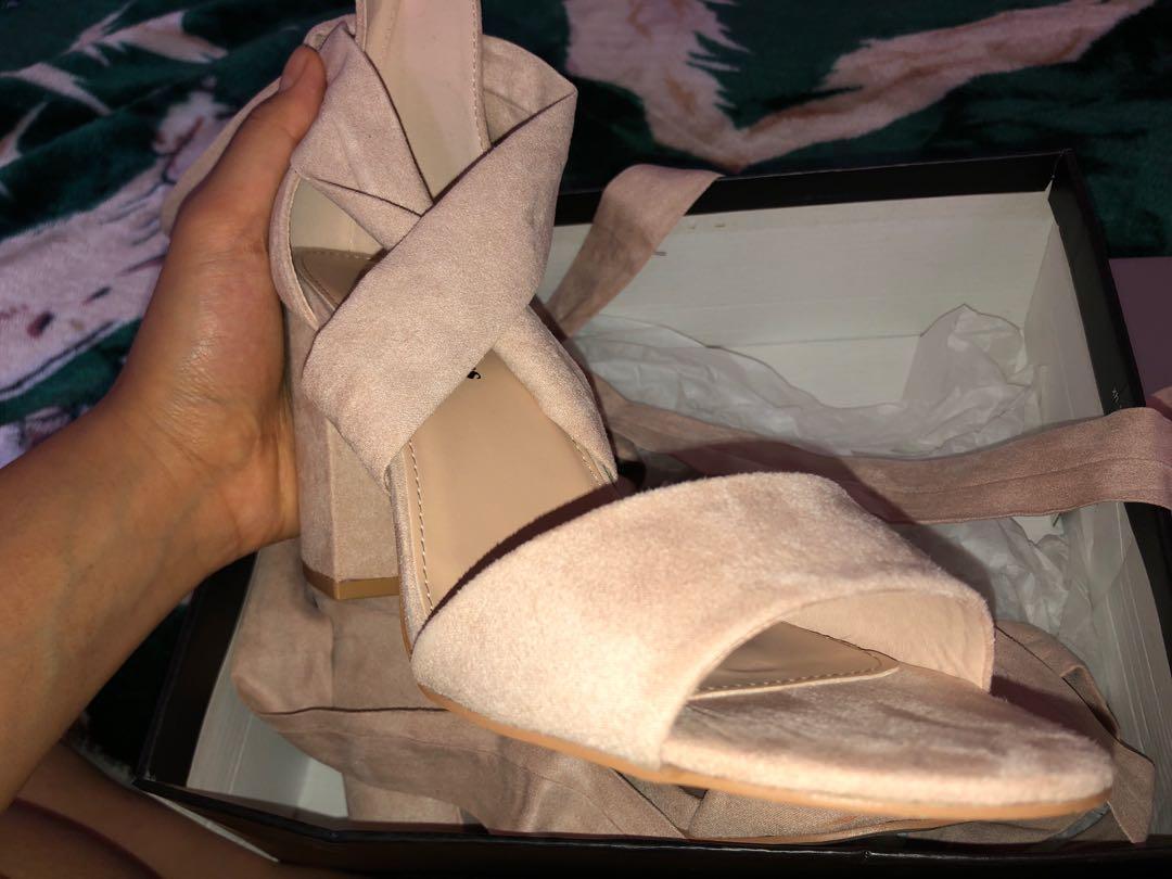 Dress Sandals/Heels