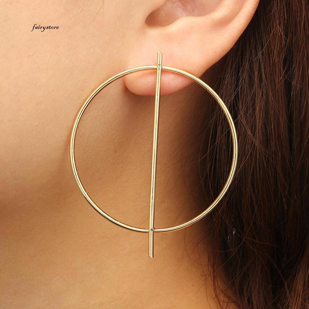 Earring Geometry