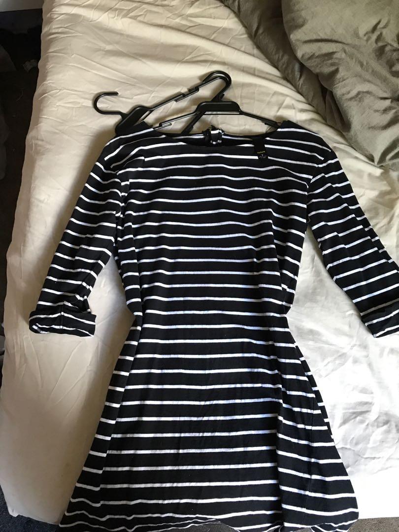 factorie t-shirt dress