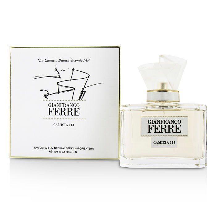 Gianfranco Ferre [Camicia113] - Perfume