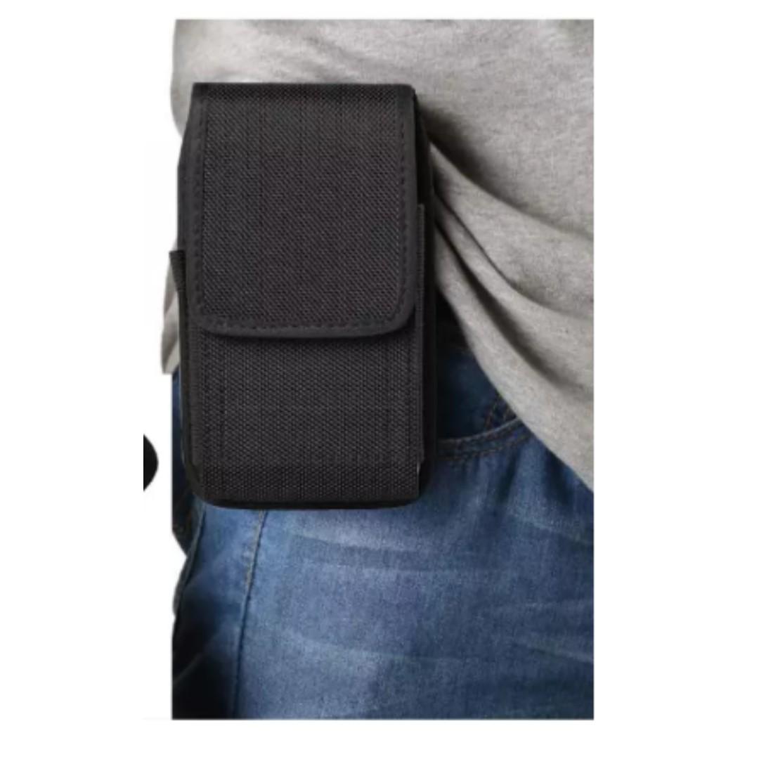 23cea3d7d26 Male Wear Belt Wallet pouch