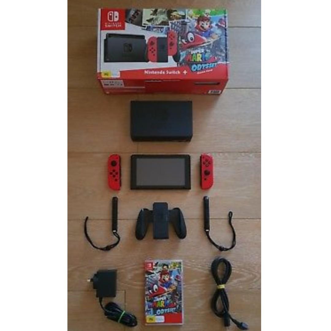 Nintendo Switch Selling cheap!!