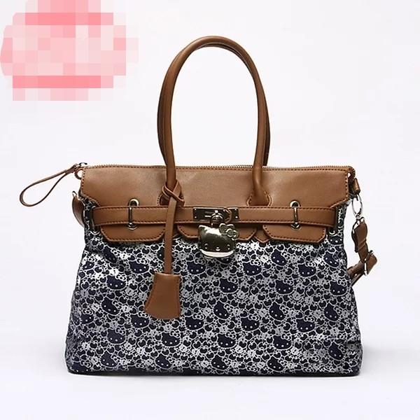 36772a310 PO] HELLO KITTY Handbag, Women's Fashion, Bags & Wallets, Handbags ...