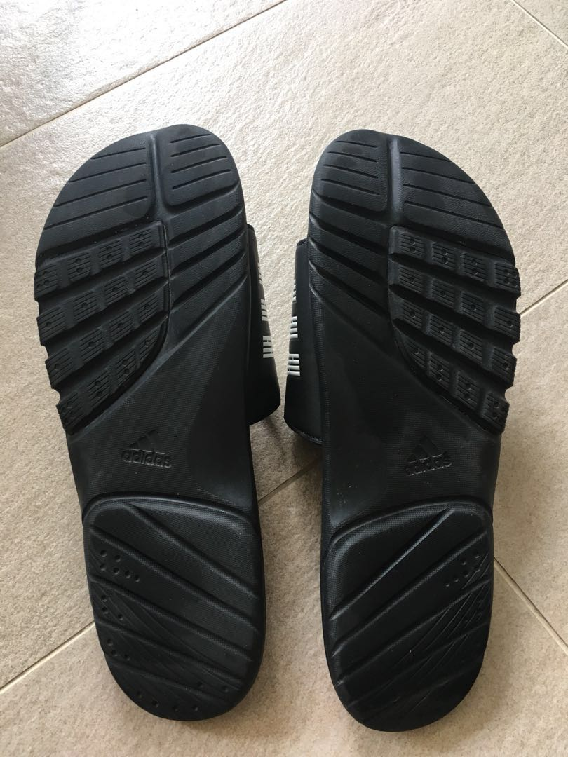1b1cbee05963  PRICE REDUCED  Adidas Supercloud Men s Slides   Sandals