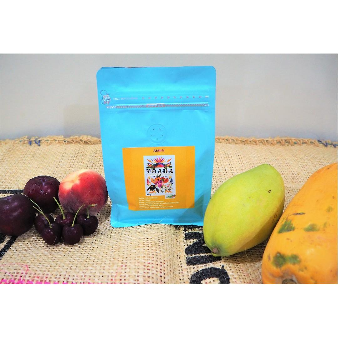 Roast-to-order Coffee Beans - Toada (Paraiso varietal)