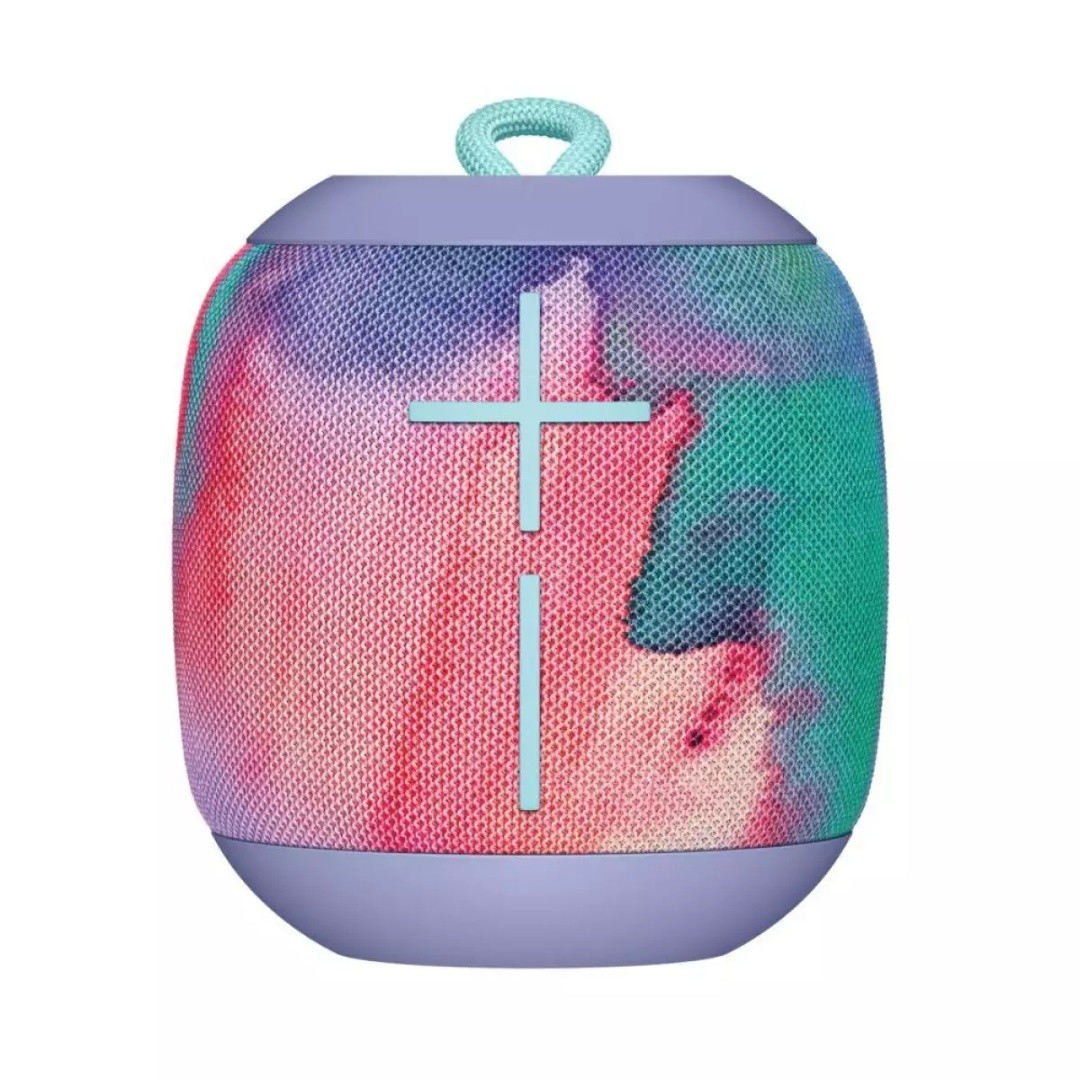 0ebec0ff794 Ultimate Ears Wonderboom Freestyle Collection Portable Bluetooth ...