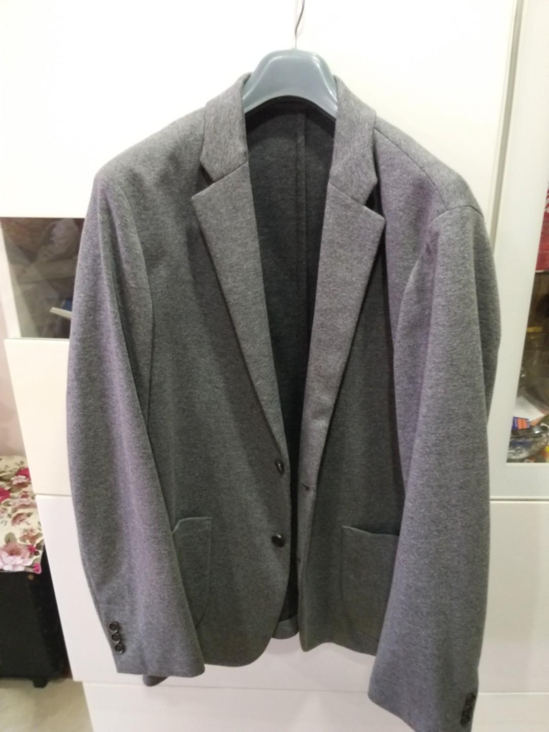Uniqlo casual jacket