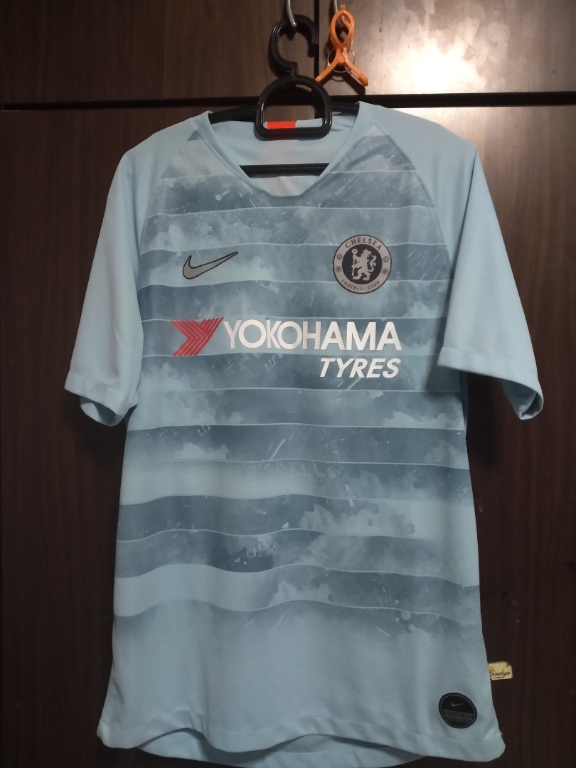 5247a740529 Used Chelsea 3rd kit (original)