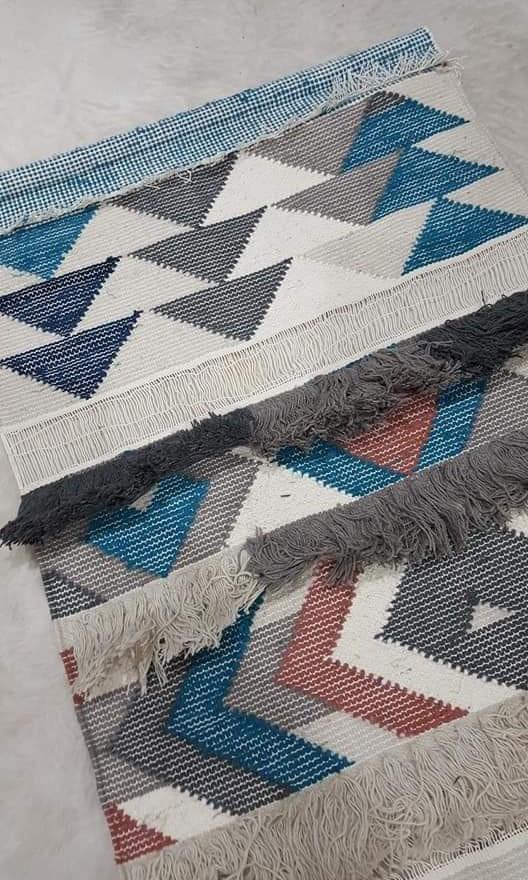 XLARGE tribal wall hanging - brand new