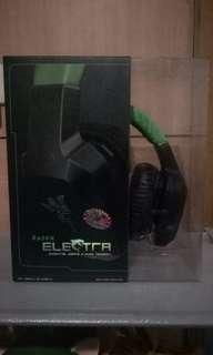 Headset Gaming Razer Electra