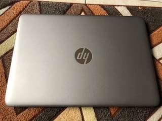Hp EliteBook 840 G3 i7 6th generation