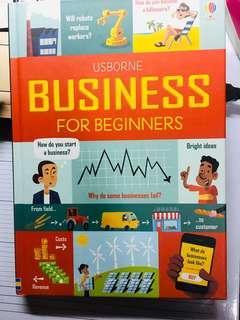 Usborne Business Books