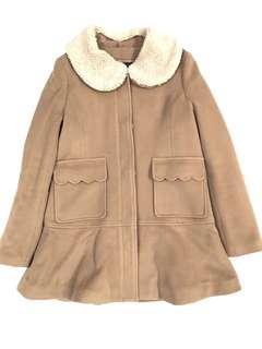 Teenie Weenie Coat 大衣