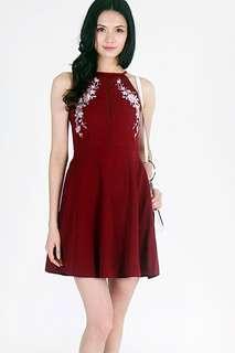 CNY Lovet Dress