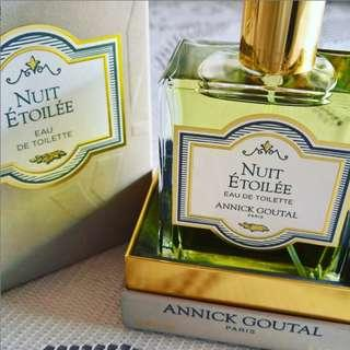 [DECANT] Nuit Etoilee Annick Goutal