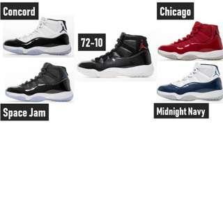 🔥Nike Air Jordan 11🔥