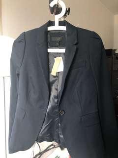 J crew brand new blazer jacket