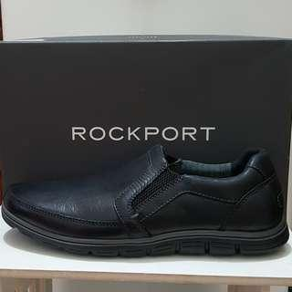 Sepatu Rockport original model slip on size 41