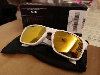 Oakley Holbrook™ (Asia Fit)  /24k iridium