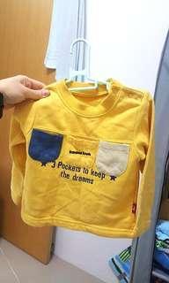 🚚 男童 童裝 衣服 上衣 小孩 兒童 #好物免費送 #年末感恩免費送 #免費送