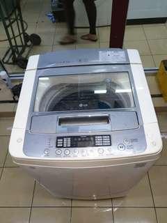Washing Machine Automatically 8.5kg direct drive