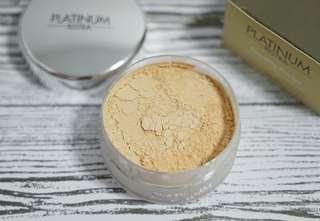 Ristra Finishing Powder