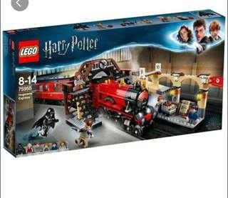 10/10 Lego 75955 hogwarts express train Harry Potter tru exclusive