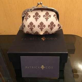 Patrick Cox Coins Bag