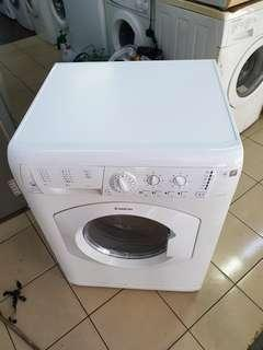 ARISTRON 8.0KG WASHER AND DRYER