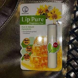 Lip Pure Lipbalm