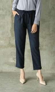 Fara pants navy heaven lights