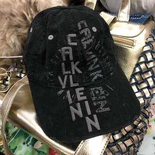 Authentic Calvin Klein Cap