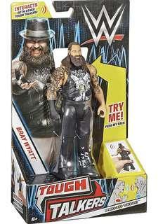 Talk Back Bray Wyatt WWE