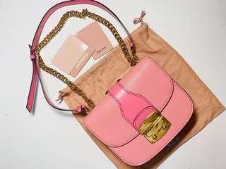 Miu Miu chain bag
