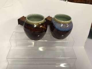 🚚 Hwamei shama cups
