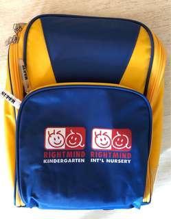 FREE RMKG school bag