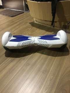 Happy foot平衡車2代