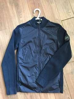 Canada Goose Windbridge Full Zip Sweater